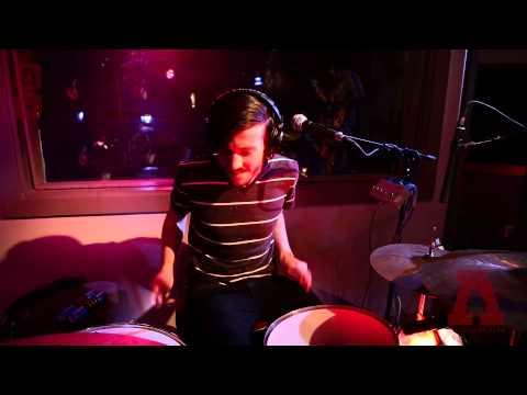 Naive Thieves - Anxiété - Audiotree Live