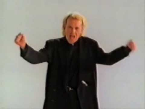 Howard Jones - Everlasting Love (version 2)
