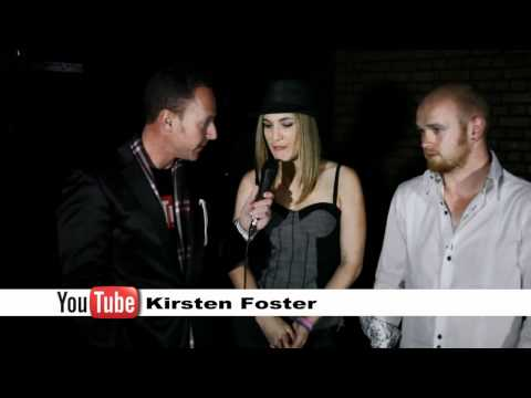 Kirsten Foster  Real bits of panther