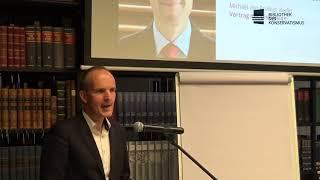 Michael von Prollius: Vom Niedergang der Demokratie – Für einen freiheitlichen Staat