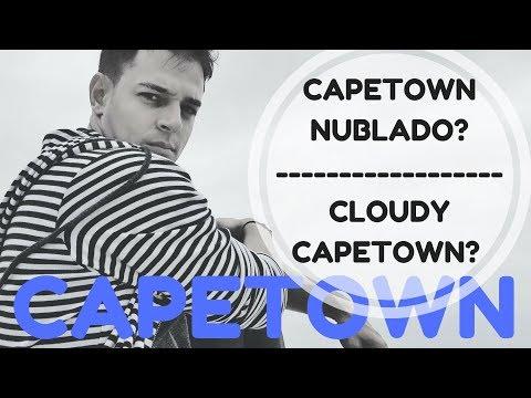 TRAVEL VLOG 02 I Capetown - The Old Biscuit Mill - A melhor feira da vida!