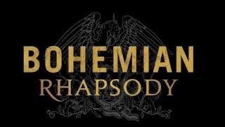 BOHEMIAN RHAPSODY OFFICIAL TRAILER #2 HD