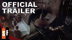 The Mangler (1995) - Official Trailer (HD)