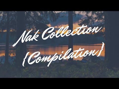 NAK Collection Compilation Illustrated Islamic Lectures | Animated Islamic Videos & Lectures