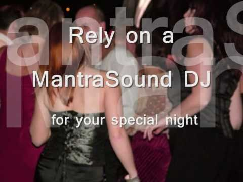 MantraSound DJs and Discos, Disco Karaoke and PA Hire