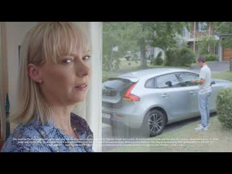 GIO Platinum Car Insurance - You Know With GIO