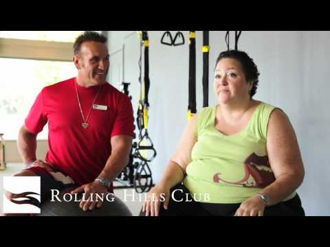 ROLLING HILLS CLUB - Join Today with No Annual Contract (TENNIS FITNESS SWIMMING NOVATO MARIN)