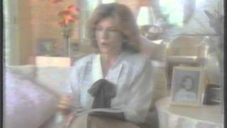 Tampax tampons 1988 commercial.
