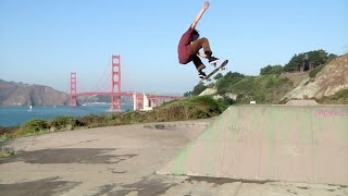 Video Vortex: Evan Smith, The Cinematographer Project | TransWorld SKATEboarding