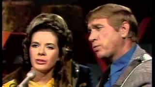 Buck Owens & Susan Raye ~ We