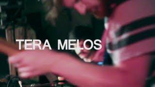 "TERA MELOS ""Surf Nazis/Bite"" Live @ The Media Club"