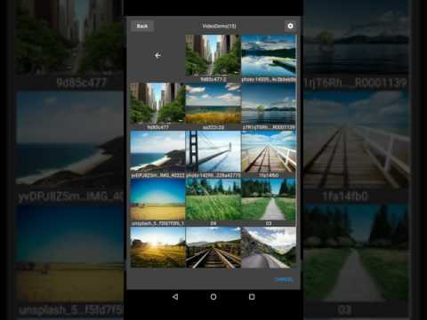 photo editor apps on