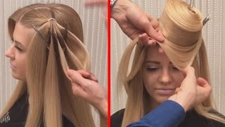 Amazing Hair Transformations ● Beautiful Hairstyles