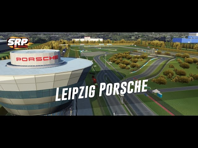 Leipzig Porsche | Assetto Corsa | Gameplay