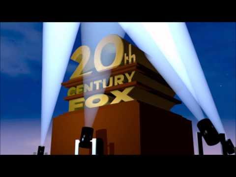 20th Century Fox Updated