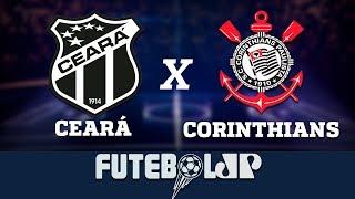 Ceará 1 x 3 Corinthians - 13/03/19 - Copa do Brasil