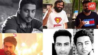 Celebrities 10 Year Challenge | Tollywood and Bollywood Celebs Than and Now | YOYO TV Channel