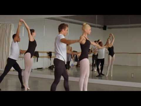 Kenny Wormald & Rachele Brooke Smith  Center Stage: Turn It Up