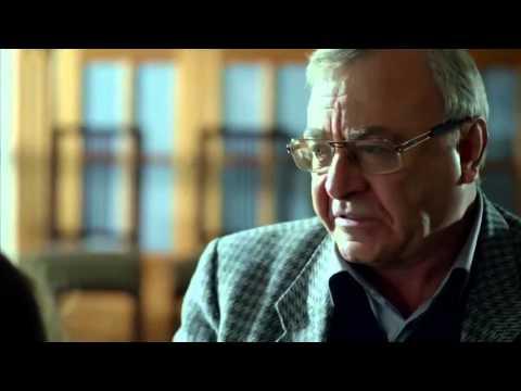 Квест - Русский трейлер 2015 (сериал)