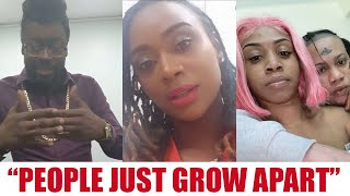 This Why Beenie & Krystal END It |  V0ICEN0TE Of The Worst Jamaican Teacher  Intense Post Baby Mama