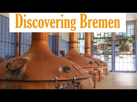 Discovering Bremen