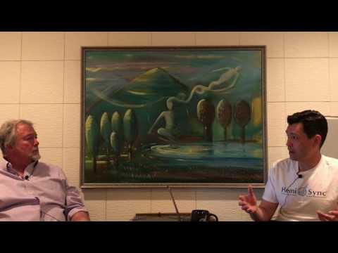 Hemi-Sync Podcast Episode 1, William Buhlman on OBE Techniques