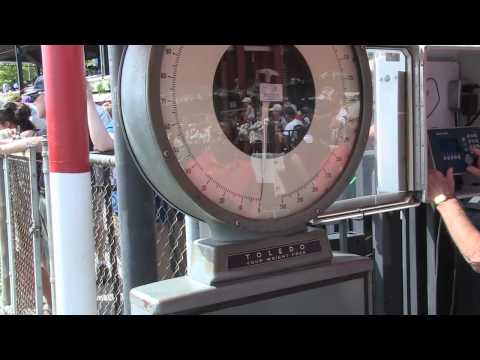 A Day In The Life Of A Jockey with Jerry Bailey -- Saratoga 150 (Long Form)