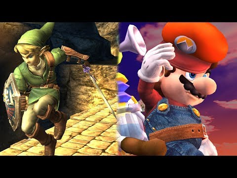 Super Smash Bros. Brawl: Subspace Emissary - Part 12 (2 Player)