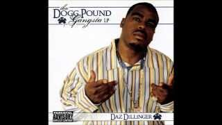DAZ DILLINGER feat SHORTY B & EAZY DICC - That's The Way We Ride