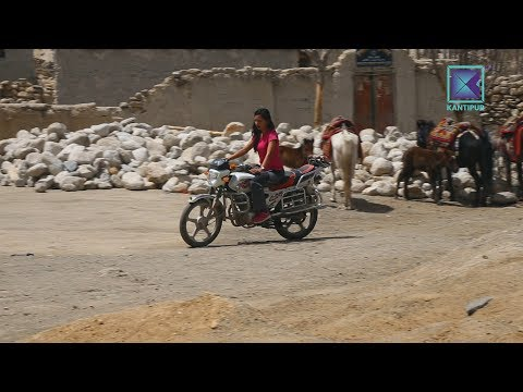 5 Must-do's In Lomanthang - Magical Mustang Part II |  Season 2- Episode 6