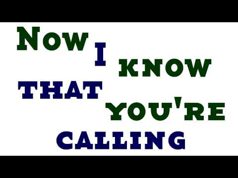 Voicemail Song (Ordinary People Parody)