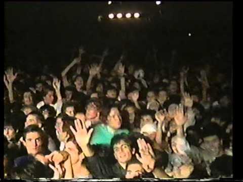 Erasure Wild! Live 1990 Argentina