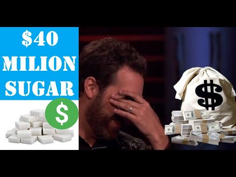 Nerds Insane 40 Million $ Valuation Roasted By Sharks - Shark Tank