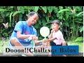 MELEDAK DUARRRRRRR ! WOW KAGET! Challenge Pompa Balon #meledak #wow #hot #panas. HANIN TV