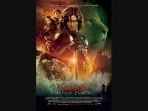 The Call - Regina Spektor (Chronicles of Narnia sountrk)