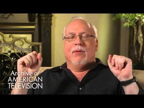 J. Michael Straczynski on the secret to his writing - EMMYTVLEGENDS.ORG
