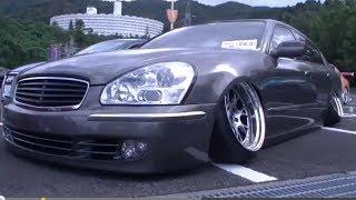 JDM VIPs Lowered Cars