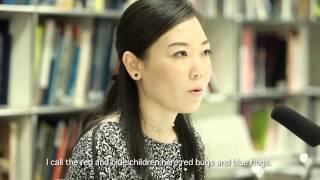 近藤聡乃:「ゴー・ビトゥイーンズ展」アーティストインタビュー(7)
