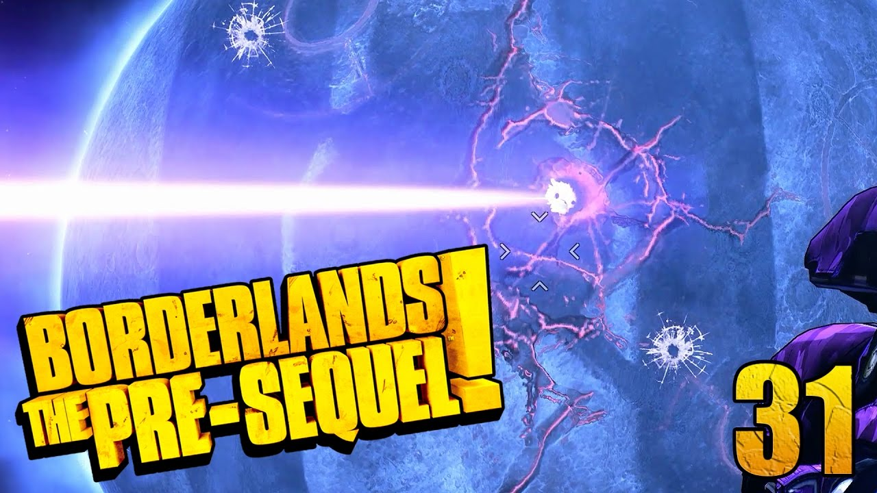 Borderlands the Pre sequel Ep 31 Marek&#39-s Mouth - YouTube