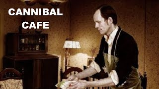 True Dark Web Story That Actually Happened - Episode 2 Cannibal Cafe (Viewer Descretion)