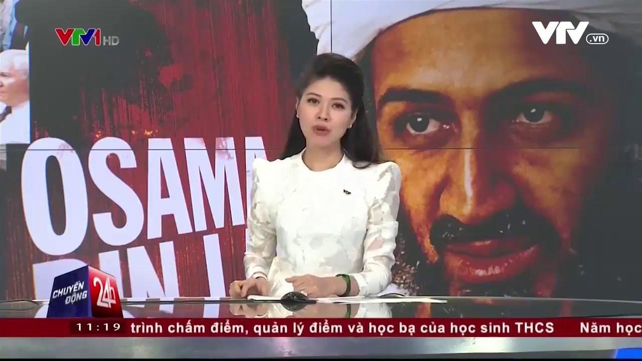 CĐ 24h | Năm Sau Ngày Tiêu Diệt BinLaden - Al-Qaeda Vẫn Còn Rất Nguy Hiểm | VTV24