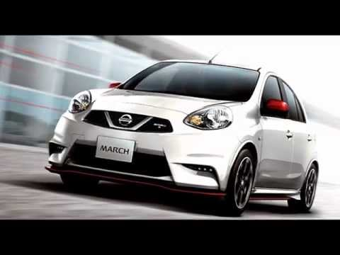 nissan micra nismo s special tuning youtube. Black Bedroom Furniture Sets. Home Design Ideas