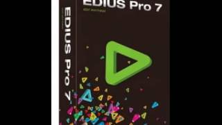 Grass Valley Edius 7.50 Build 191(Скачать здесь http://barbasol.ucoz.ru/load/video/grass_valley_edius_7_50_build_191/7-1-0-85 О программе: Grass Valley Edius 7 - новая версия одной из..., 2015-04-23T14:04:53.000Z)