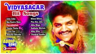 vidyasagar-tamil-hit-songs-jukebox-evergreen-hits-of-vidyasagar-music-master
