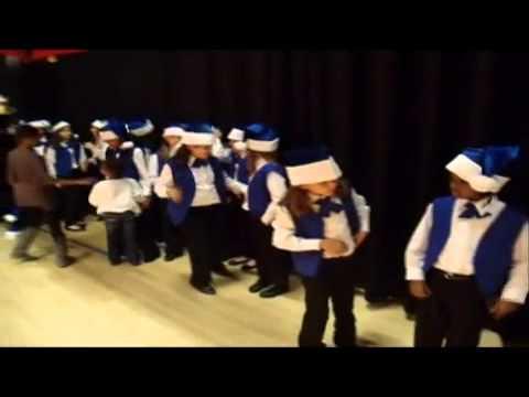 Palm Springs North Elementary School Chorus