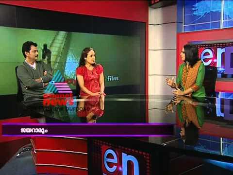 Interview with director Jayaraj and Savitha Jayaraj