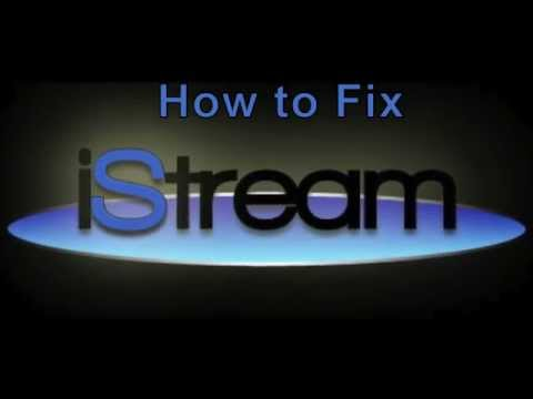 How to Fix iStream on Kodi