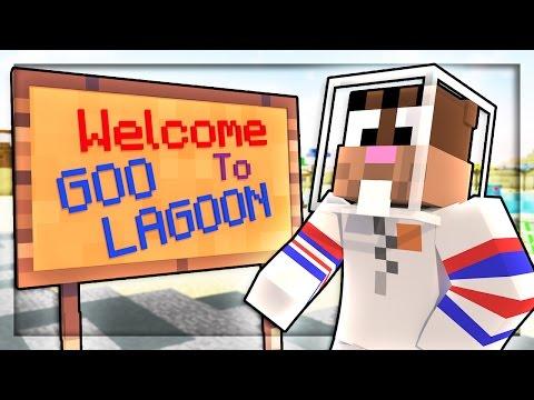 Minecraft SpongeBob - GOO LAGOON! (Minecraft Roleplay) #3