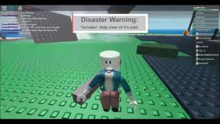 My First Roblox Video-Edited