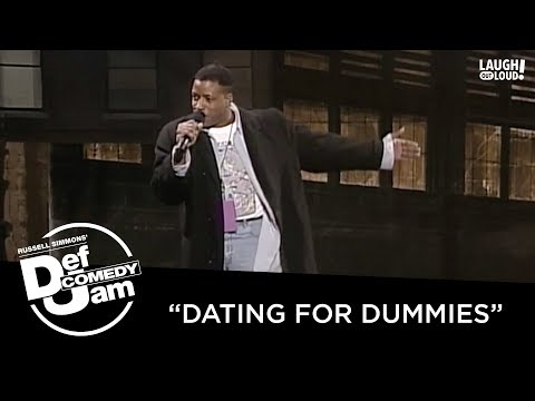 Warren Thomas Has Some Outrageous Thoughts On Dating   Def Comedy Jam   Laugh Out Loud Network